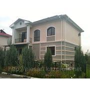 Утепление дома, утепление стен, утепление фасада, утепление мансарды, утепление крыши в Алматы фото