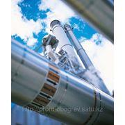 Защита от замерзания трубопроводов и емкостей во взрывоопасных зонах фото