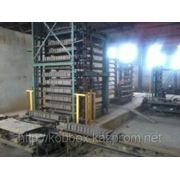 .Строительство кирпичных заводов . Монтаж технологического и электрического оборудования фото