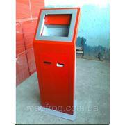 Платежный терминал Г1 фото