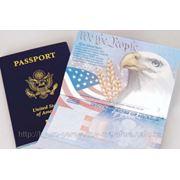 Перевод паспорта иностранного гражданина фото