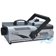 Генератор легкого дыма Polarlights PL-I004, 1500W фото