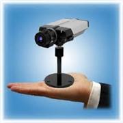 Обслуживание систем контроля доступа фото
