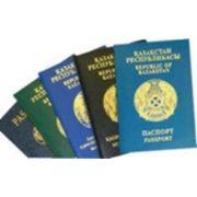 Временная регистрация в Алматы фото