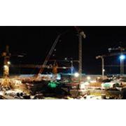 Комплектация, строительство, ремонт, и модернизация электрических сетей и подстанций фото