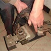Весы вагонные подкладочного типа ВЖ-ДР фото