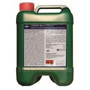 Антисептик транспортный «Lignofix Blue-Z» – эффективная краткосрочная защита сырой древесины. фото