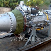 Турбовинтовой двигатель АИ-20 фото