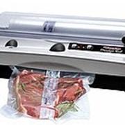 Вакуумный упаковщик Presige Roll для продуктов и т.д.(рулон или пакет в рубчик) фото