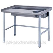 Стол для доочистки СО-2/1500/800 фото