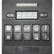 Цифровой контроллер системы микроклимата ЦКСМ-1 фото