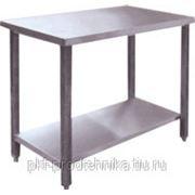 стол производственный Чувашторгтехника СПРО-7-2 фото