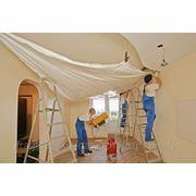 Обучение монтажа и замера натяжных потолков фото