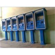 Платежный терминал Т фото
