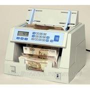 Счетчик банкнот Talaris 1600 De La Rue фото