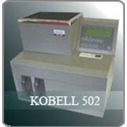 Счетчик сортировщик монет Kobell 502 фото
