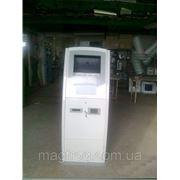 Платежный терминал Г3 фото