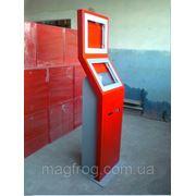 Платежный терминал Г2 фото