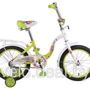 Велосипед детский Forward LITTLE LADY EVIA 16 купить в Минске фото