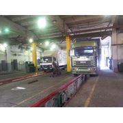 Ремонт любой грузовой и спецтехники в Алматы фото