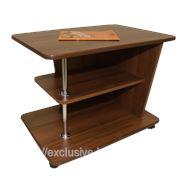 Изготовление столов под заказ из мдф и лдсп. фото