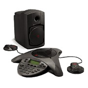 Система аудиоконференц-связи Polycom SoundStation VTX 1000 фото