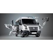 Переоборудование авто (тюнинг) Тюнинг кузова и агрегатов фото