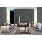 Изготовление мягкой мебели в Астане фото