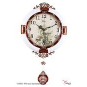 Reluce YH353-2 WH часы настенные фото
