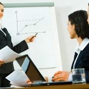 Консалтинговые услуги в области бухгалтерского учета и налогообложения фото