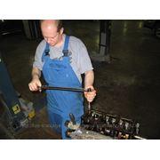 Ремонт топливной аппаратуры грузовой и спецтехники. фото