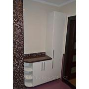 Мебель для ванной на заказ фото