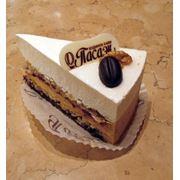 Логотип на шоколаде. Шоколадки для кондитерских изделий фото