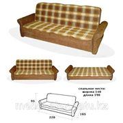 Изготовление диванов-книжка. фото