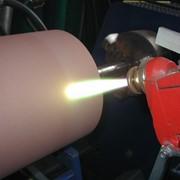 Нанесение покрытий из меди, бронзы и др. металлов и спалвов фото