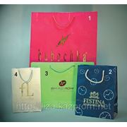 Пакеты. пакеты с Вашим логотипом фото