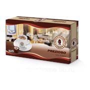 Prezioso X 8 Кофе в капсулах Шоколадница фото