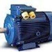Электродвигатель АИР 200 L2 45 кВт 3000 об/мин фото