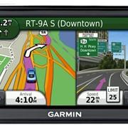 Garmin Nuvi 2595LT GPS/Glonass, карта (Россия, Украина, Беларусь, Абхазия) фото