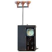 Аспиратор воздуха автоматический трехканальный АВА 3 фото