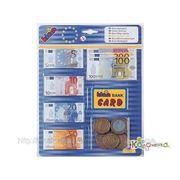 """Магазин KLEIN Игрушка на блистере разменные жетоны """"KLEIN"""" [9605] фото"""