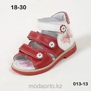 Летняя обувь ортопедия 013 13 фото