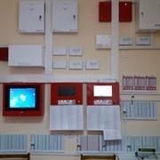 Монтаж и продажа охранно-пожарной сигнализации фото