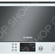 Микроволновая печь встраиваемая Bosch HMT85ML53 фото