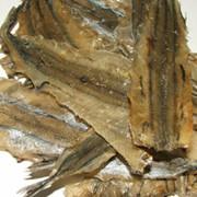 Рыба сушеная в ассортименте фото
