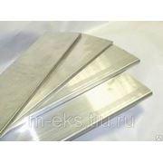 Шина алюминиевая 8,0 60х4000; 80х4000; 100х4000 АД31Т. фото