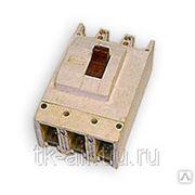 Автоматический выключатель ВА 5135 200А фото