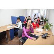 Оператор колл-центра. Опыт и сертификат. www.iddrive.kz. www.mystart.kz фото