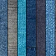 Джинсовые ткани от 5 до 14 евро за метр. фото