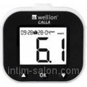 Глюкометр Wellion CALLA Light, набор для измерения глюкозы, (Австрия) фото